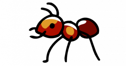 420x222 Download Ant Png Free Download 420x222