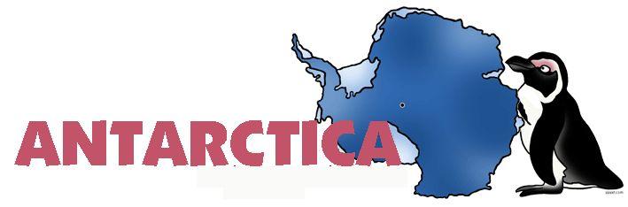 Antarctica Clipart