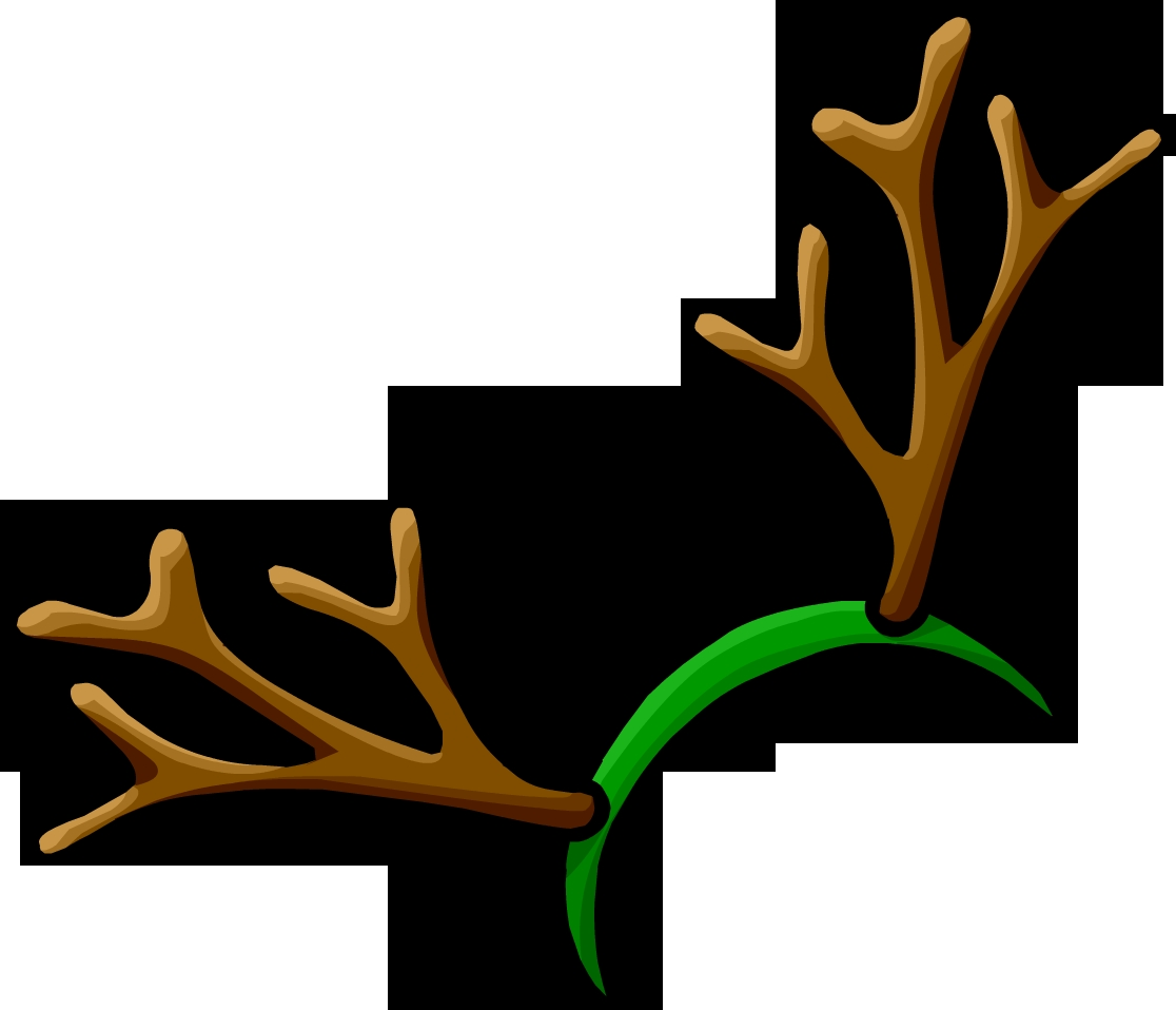 1116x958 Awesome Antler Clipart Collection
