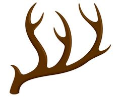 236x193 Deer Antler Clip Art Use These Free Images For Your Websites