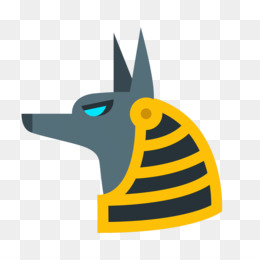 260x260 Anubis Png And Psd Free Download