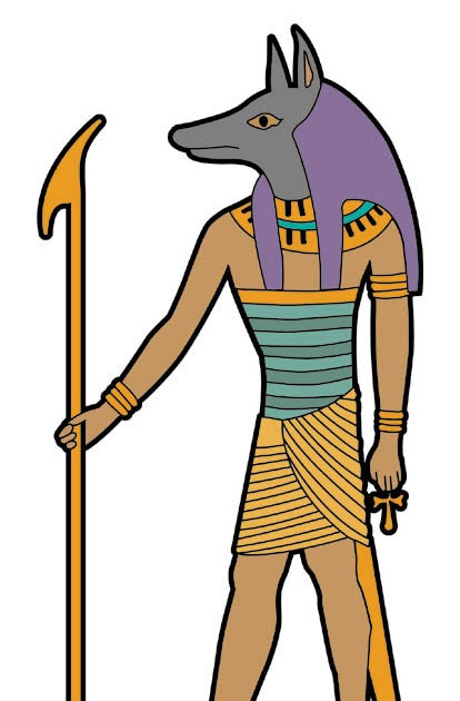 414x630 History For Children Free Friday Anubis Clip Art