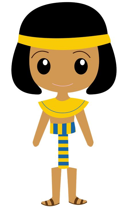 436x720 Top 77 Egyptian Clip Art
