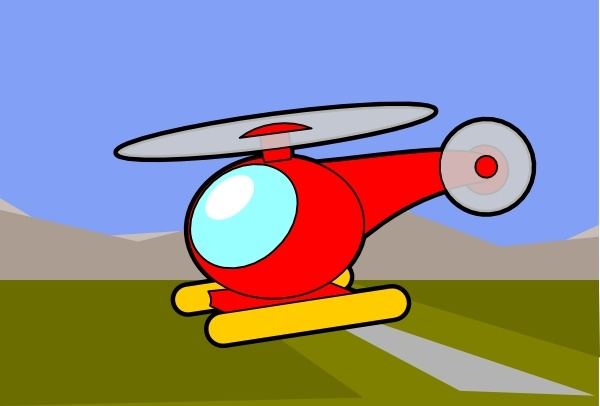 600x406 Helicopter Free Vector Download (94 Free Vector) For Commercial