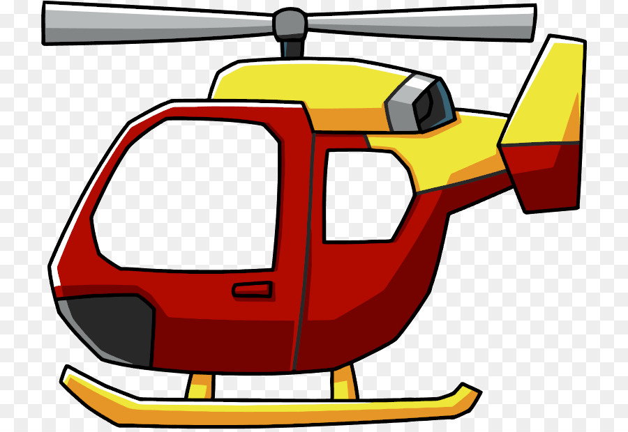 900x620 Radio Controlled Helicopter Scribblenauts Aircraft Clip Art