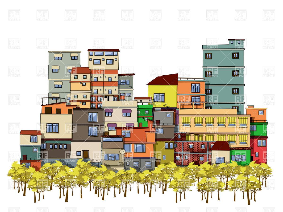 1200x900 Clip Art Neighborhood Clip Art
