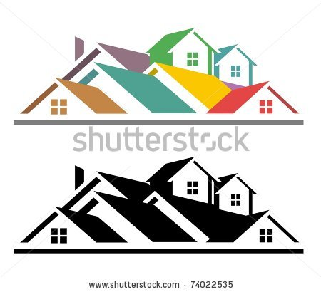 450x410 Free Real Estate Clipart Collection