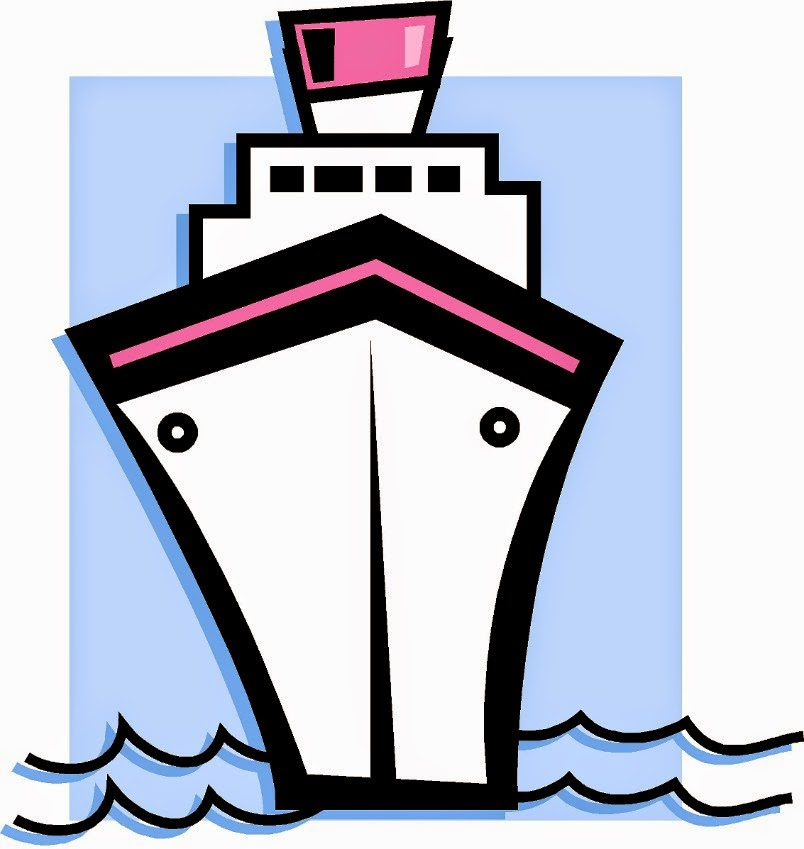 804x849 Cruise Clipart Art