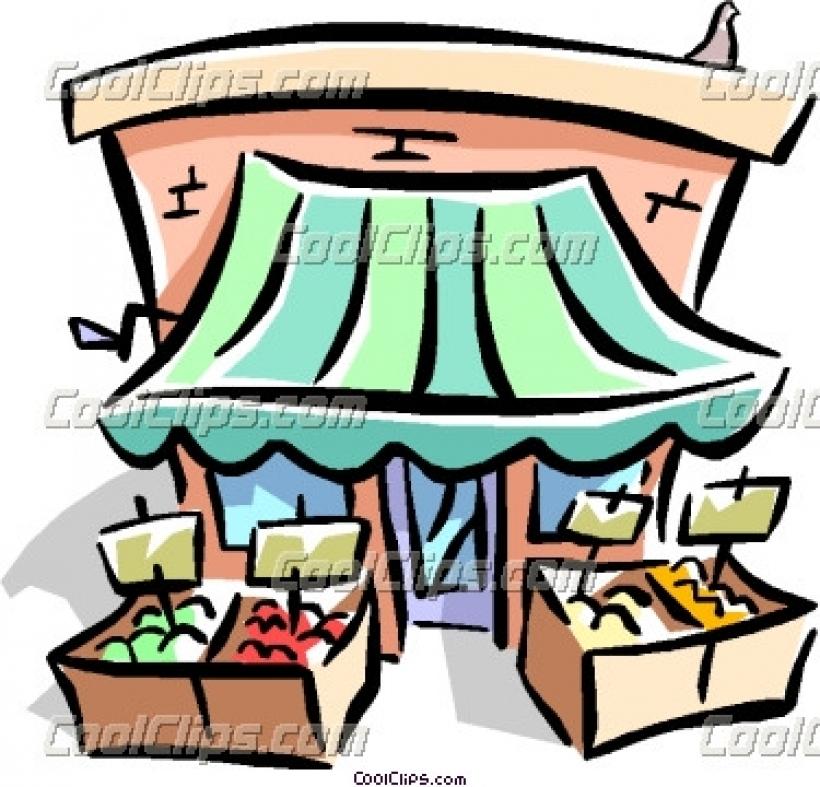820x787 Vegetable Vendor Clipart Vendor Illustrations And Clip Art 3237