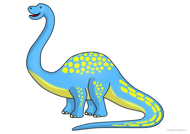 644x455 Giant Apatosaurus Dinosaur Picture For Display (Sb11136