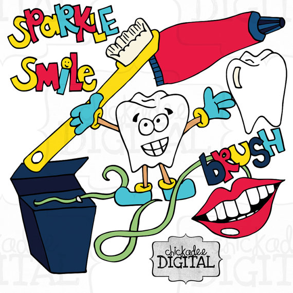 570x570 Free To Use And Share Dental Clipart Clipartmonk