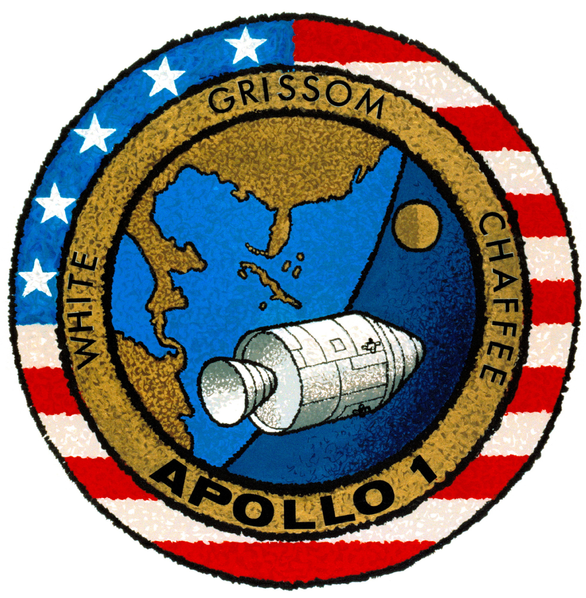 1960x2000 Cancelled Spaceflight Mission Apollo 1