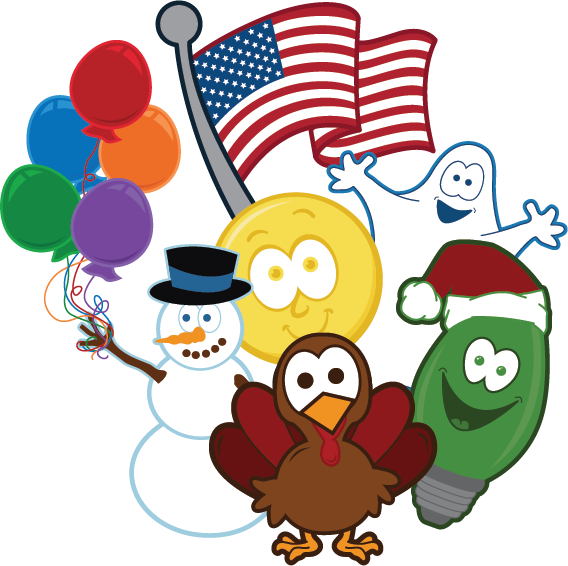 568x566 Fun And Free Clipart