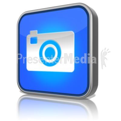 400x400 Camera App