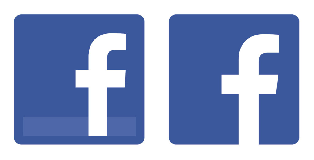 1024x523 Collection Of Facebook Logo Clipart High Quality, Free