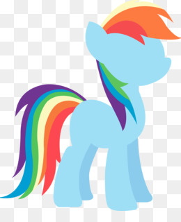 260x320 Free Download Rainbow Dash Horse Photography Clip Art