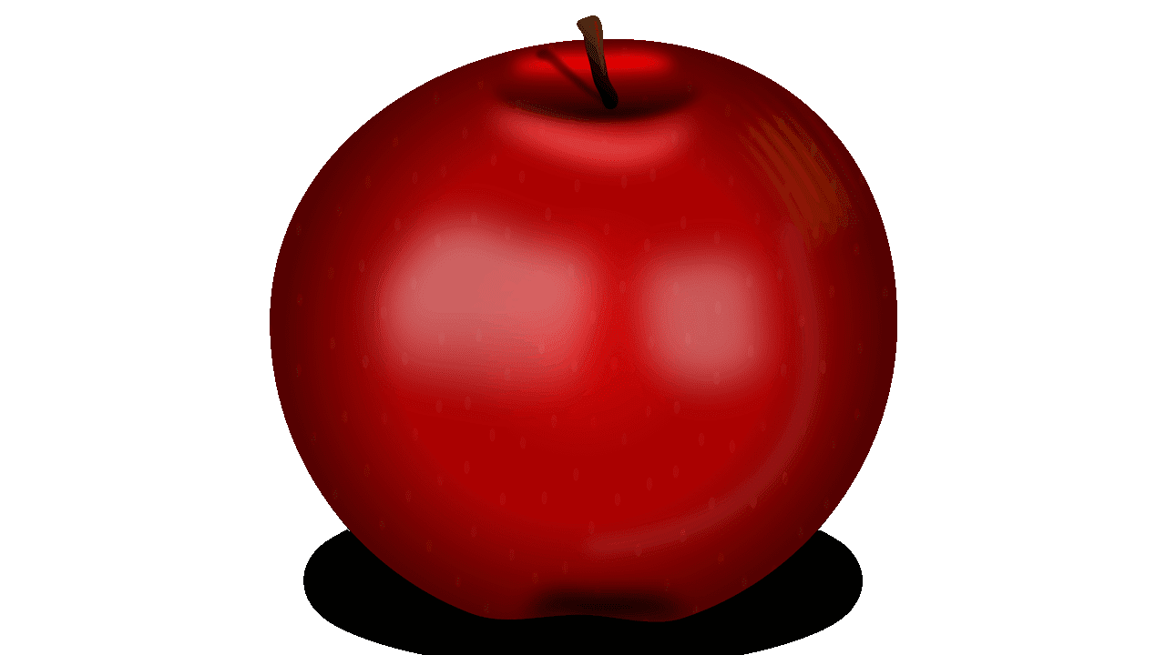 Apple Blossom Clipart