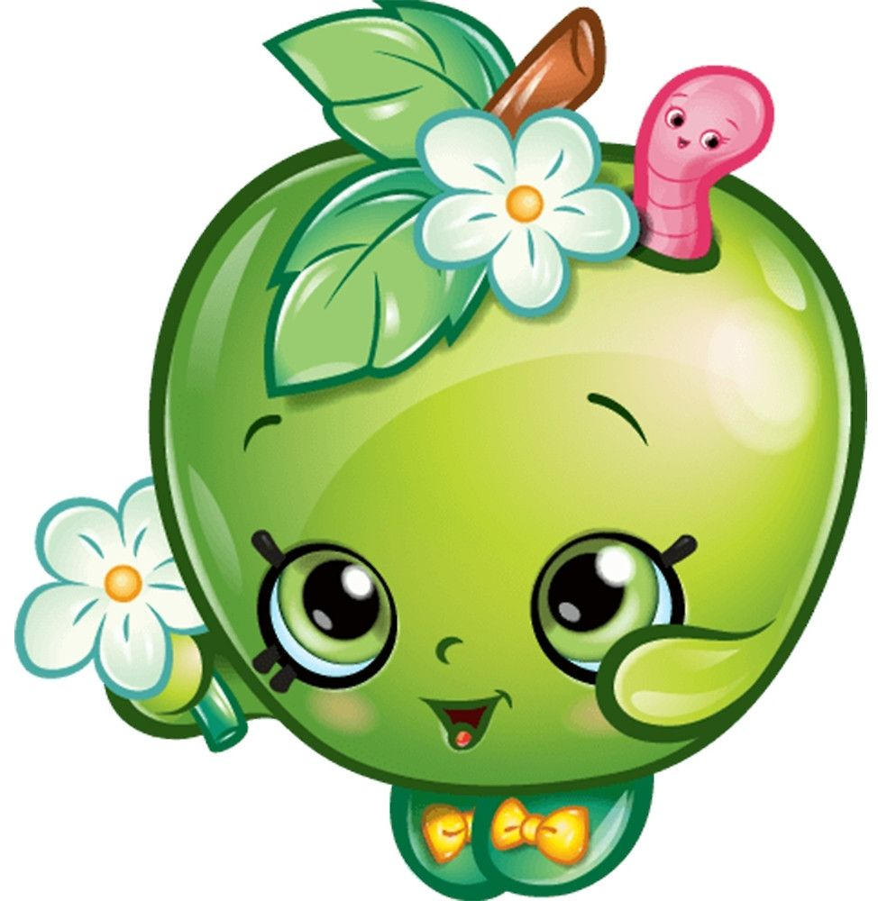 974x1000 Image Result For Shopkins Apple The Girls' Birthday Parties