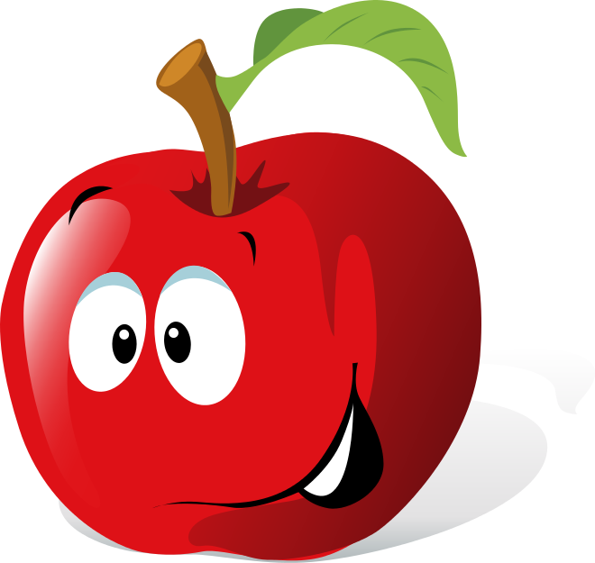 660x625 Vegetables Cartoon Faces Use These Free Images For Your Websites