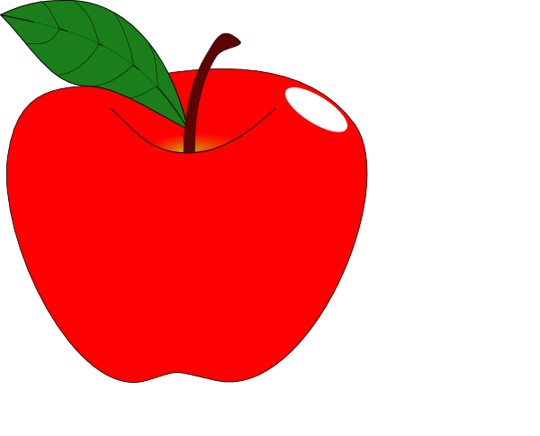 apple clipart free at getdrawings com free for personal use apple rh getdrawings com apple clip art b&w apple clipart free