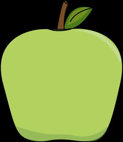 397x460 Apple Clip Art
