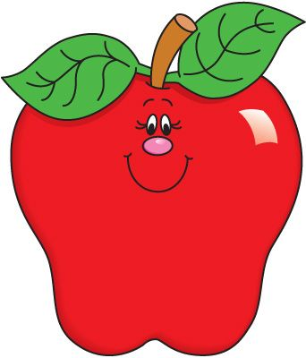 Apple Core Clipart