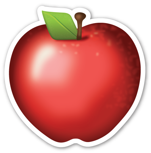 525x531 Best 50 apple Clipart Png Free Download