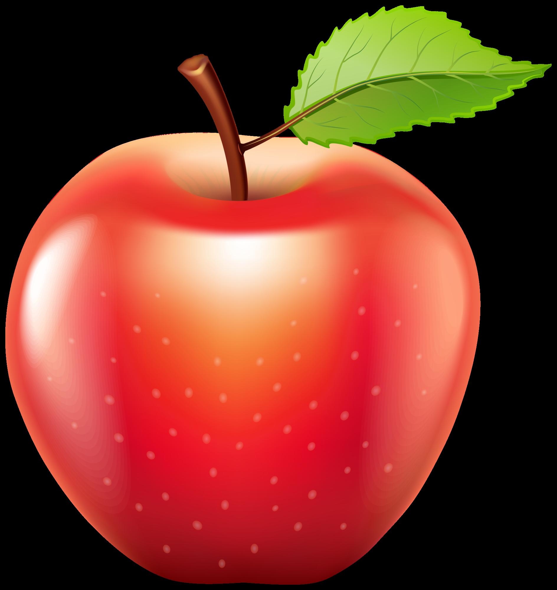 1888x2000 Apple Png Clip Art