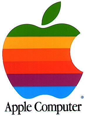 294x394 Apple Inc. Clipart Apple Logo