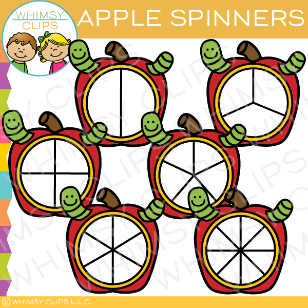 600x600 Apple Clip Art , Images Amp Illustrations Whimsy Clips