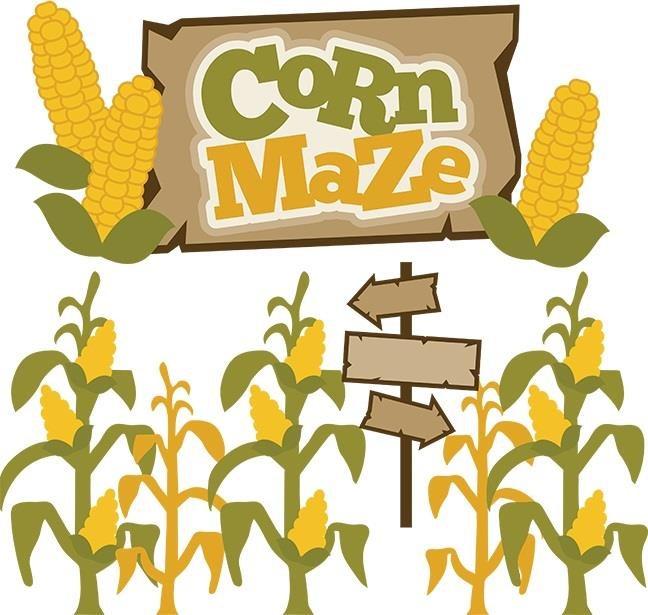648x615 Stepp's Hillcrest Orchard Corn Maze Amp Pumpkin Patch