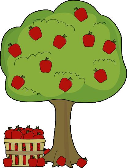 415x550 Apple Tree