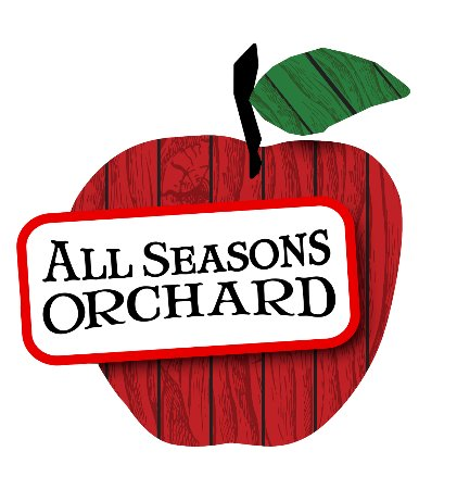 421x450 Apple Orchard Logo