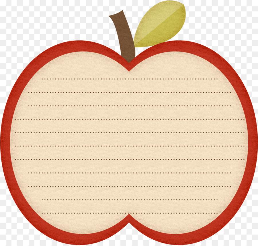 900x860 Apple Scrapbooking Clip Art