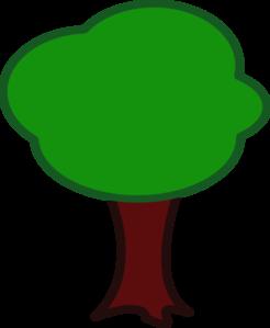 246x299 Empty Apple Tree Clip Art