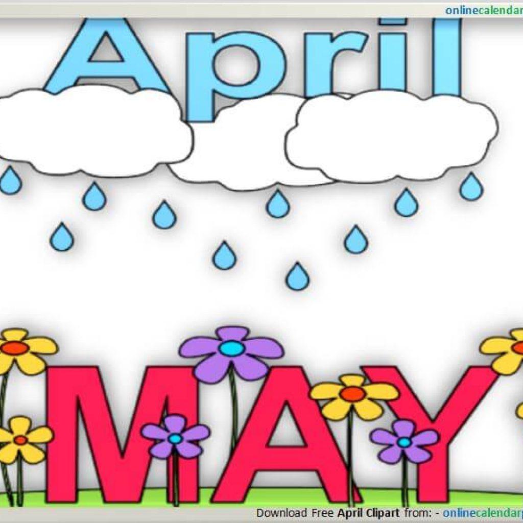 1024x1024 Free April Clip Art Wedding Clipart