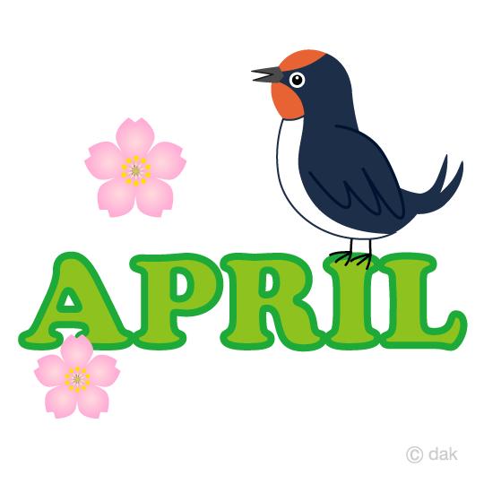 540x540 Free April Clipart Cartoon Amp Clipart Amp Graphics [Ii]