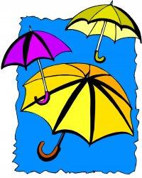 200x251 Wonderful April Showers Clip Art Great Pictures