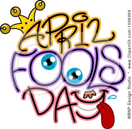 460x450 April Fools Day Clip Art Free