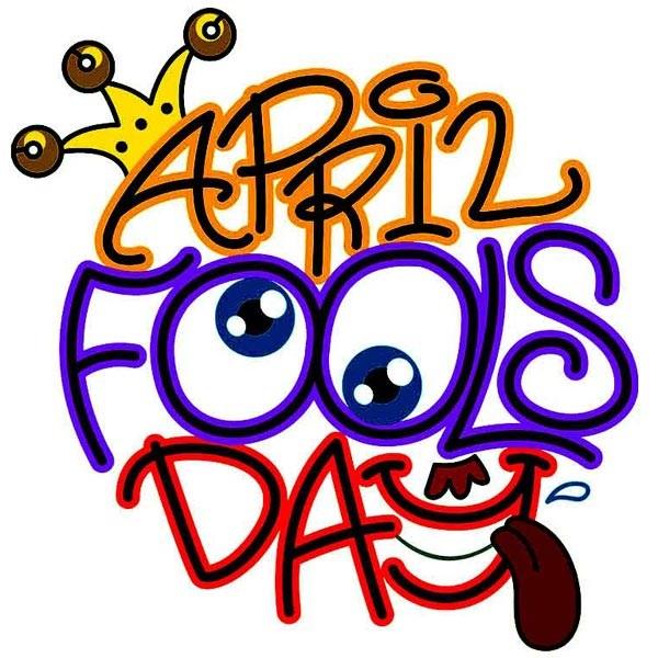 600x600 April Fools Day Clip Art Free Clip