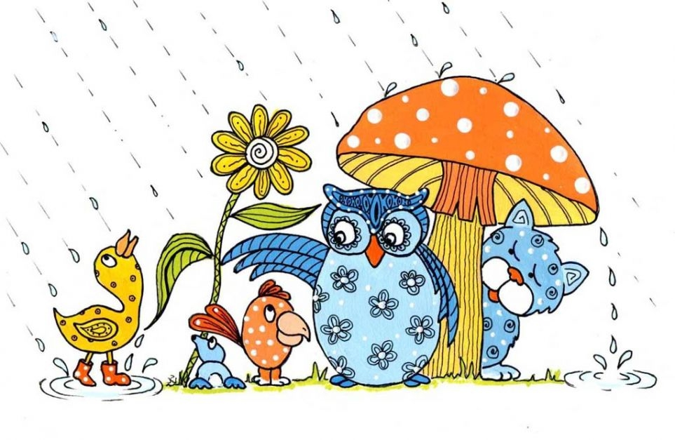 963x627 April Showers May Flowers Clipart April Showers Bring May Flowers