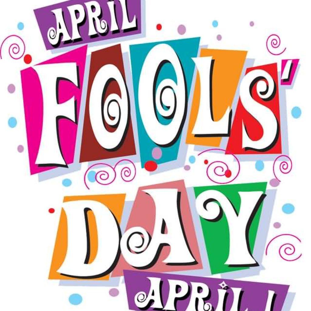 1024x1024 April Fools Day Clip Art Football Clipart