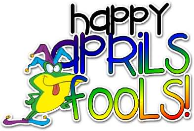 393x265 Most Beautiful April Fools Day Greeting Card Pictures