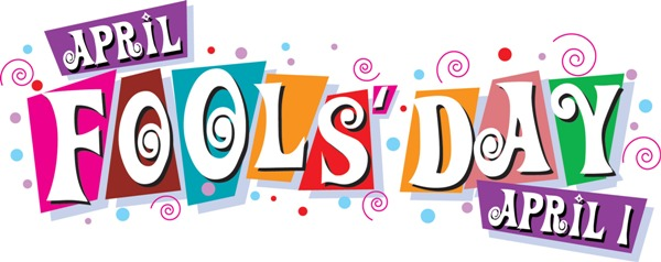 600x238 April Fools Day Animated Clipart Free Photos ^ Happy Fools Day