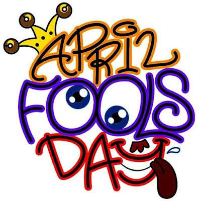 400x400 April Fools Day Clipart Group