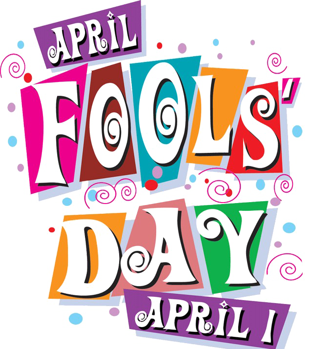 639x715 April Fools Day Free Png Image