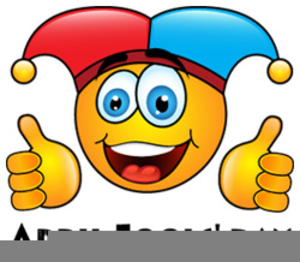 300x262 Free Clipart For April Fools Day Free Images