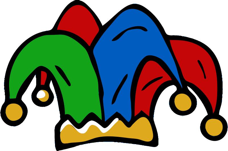 800x529 Joker Clipart Jester