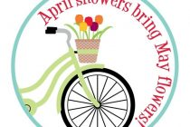 210x140 April Showers Bring May Flowers Clipart April Flowers April