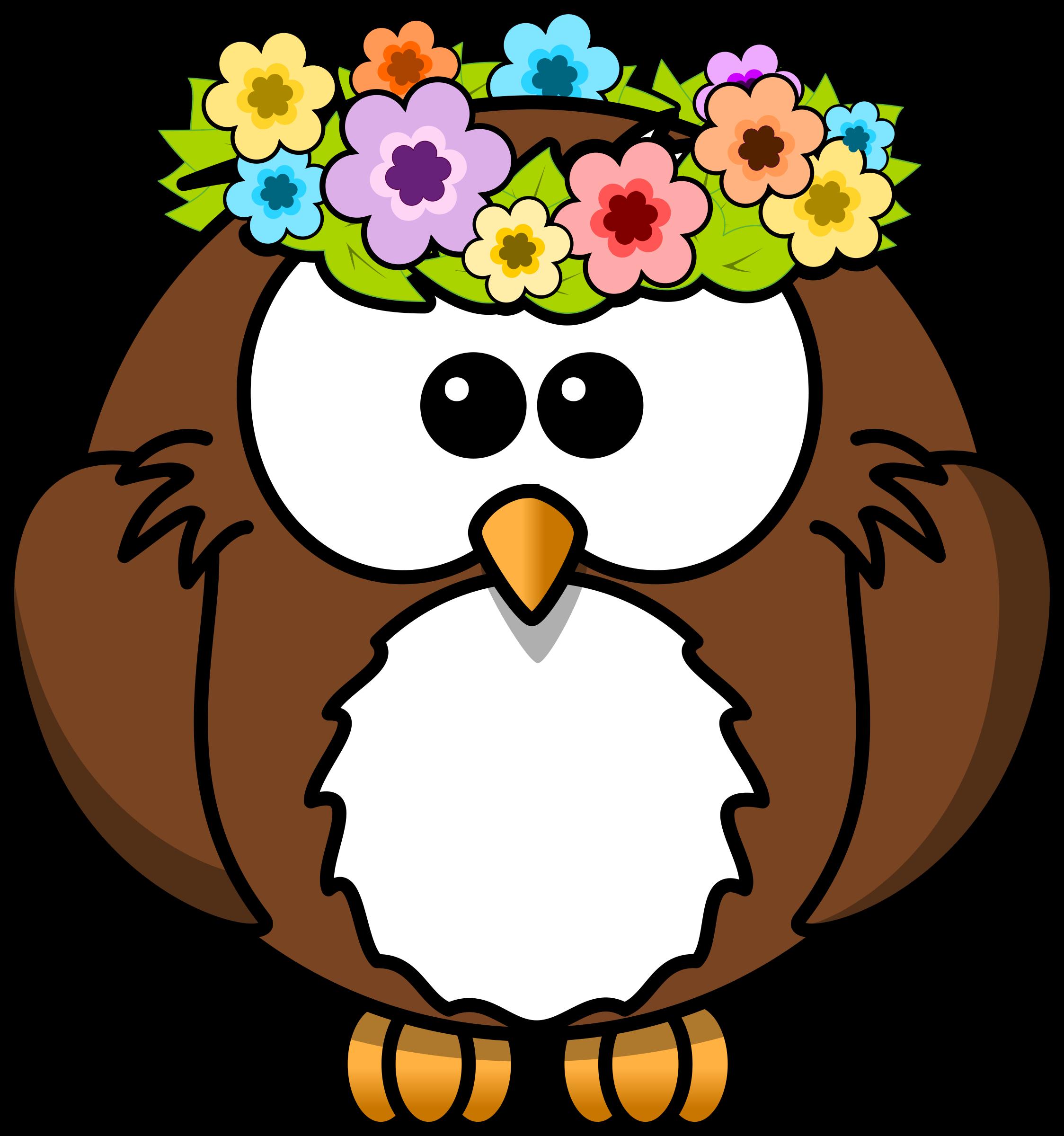 2248x2400 Clip Art Spring Owl Clip Art
